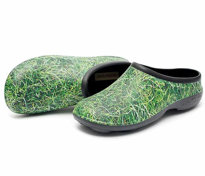 Ladies Backdoor Shoes Tread